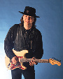 Click here for Stevie Ray Vaughan . Picture by Robert Knight Photography.